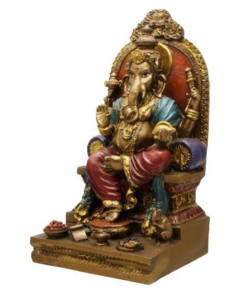large-ganesh-statue