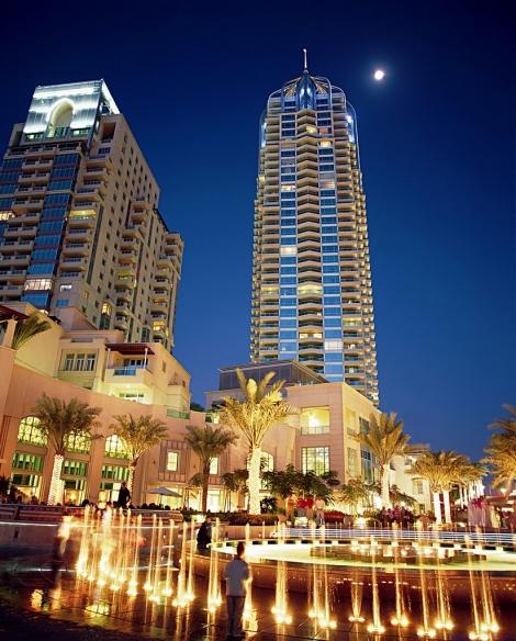 Dubai-Marina-Marina-Walk