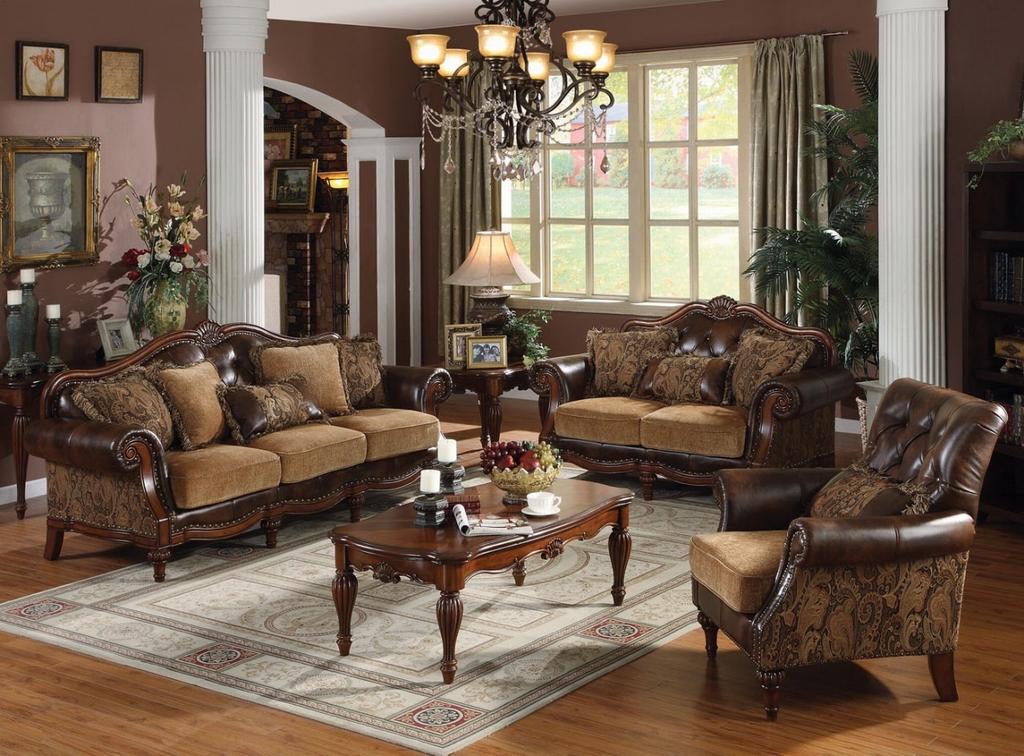 Charmant Classy Wood Furniture