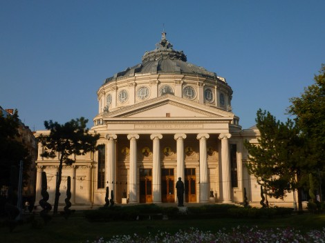 Atheneum - Bucharest