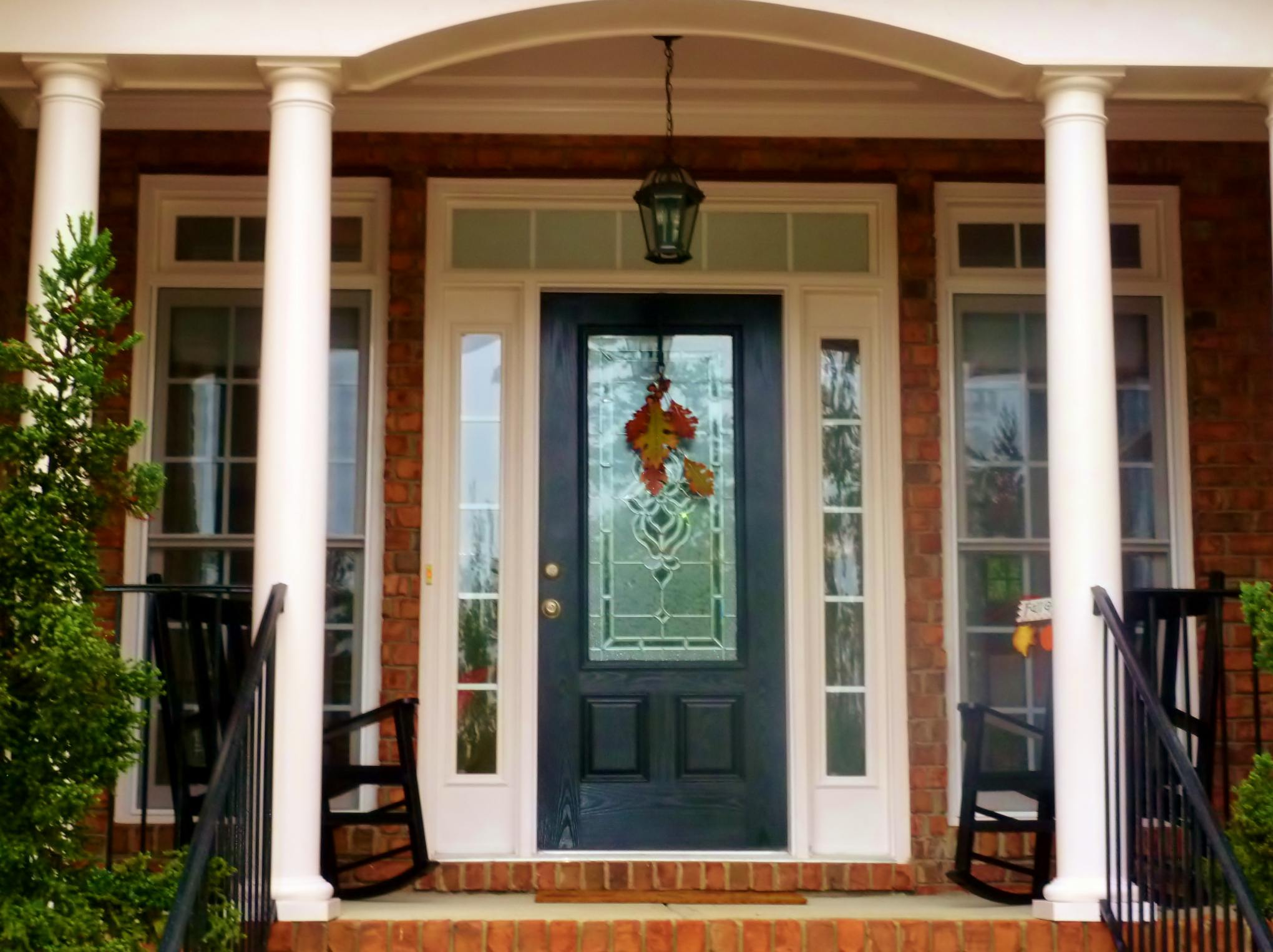 Amazing front doors design architecture interior design for Outside doors and frames
