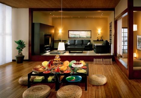 Modern-Japan-House-Interior-Combo